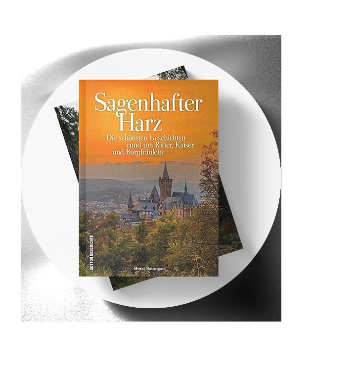 Die besten Bücher aus dem Harz